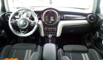 מיני קופר S 2016 2000 אפור full