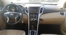 יונדאי I30 סטיישן 1.6 2016 שחור