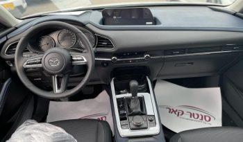 מאזדה CX30 2021 חדשה לבן 2.0 full